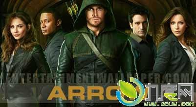 ���̼�����4��/Arrow4���ּ��������1-23ȫ������